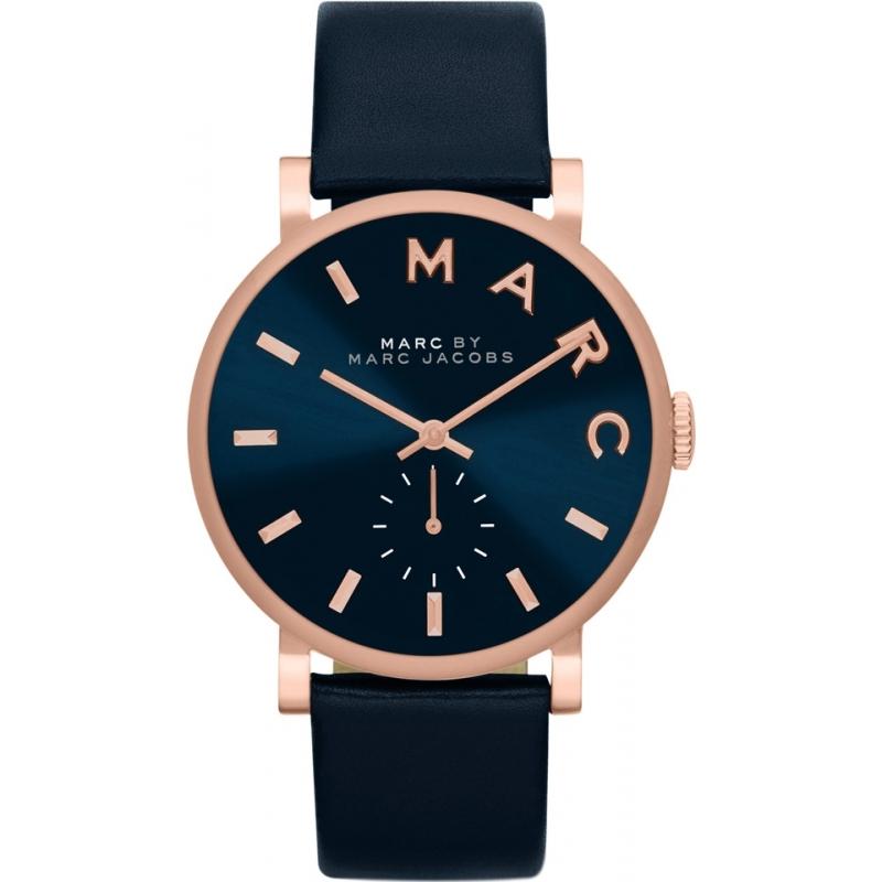 Mbm1329 Marc Jacobs Baker Watch Watches2u