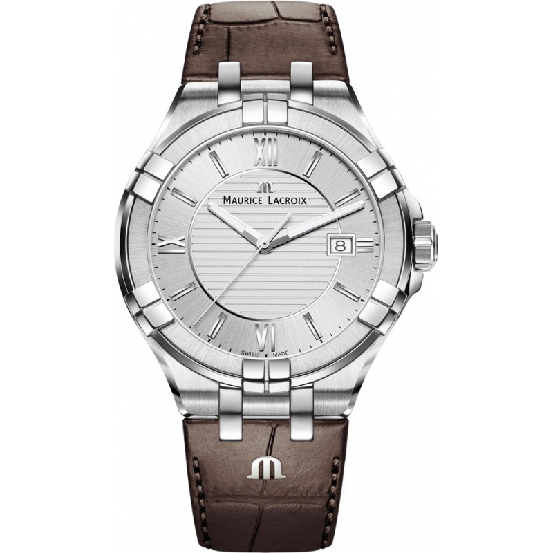 ai1008 ss001 130 1 mens maurice lacroix watches2u
