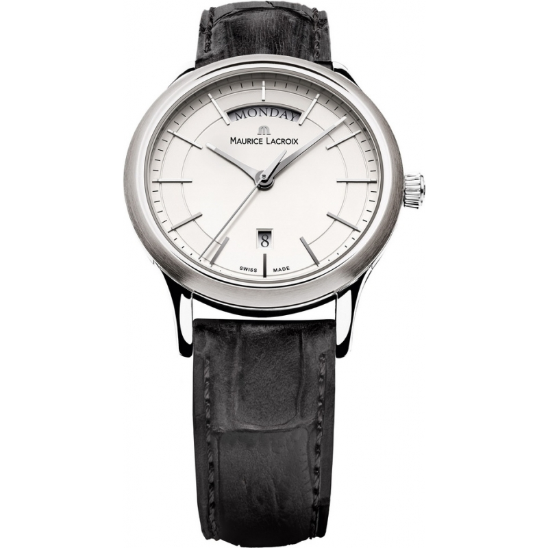 Ladies Maurice Lacroix LC1007-SS001-130