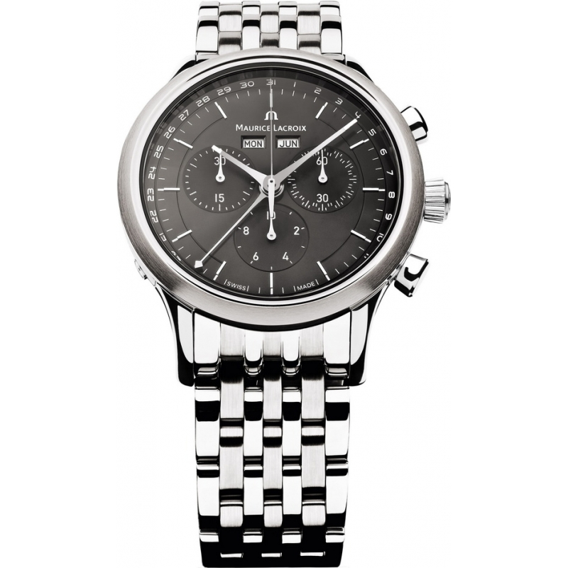 Mens Maurice Lacroix LC1008-SS002-330