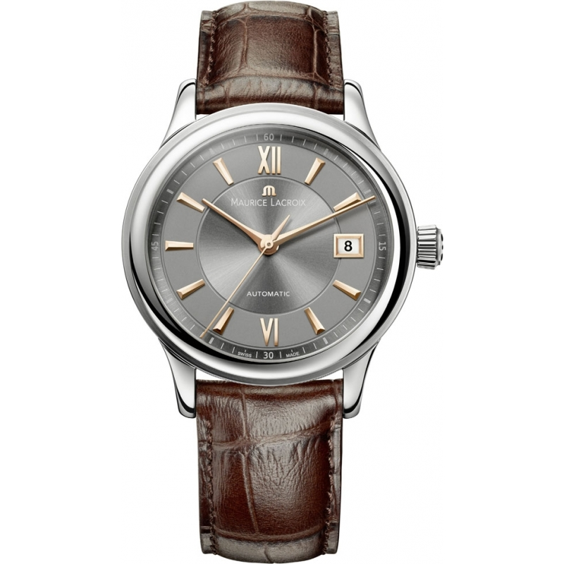 Mens Maurice Lacroix LC6027-SS001-310