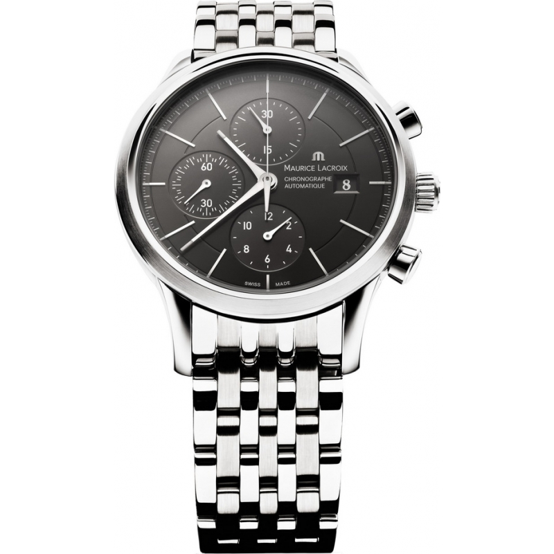 Mens Maurice Lacroix LC6058-SS002-330