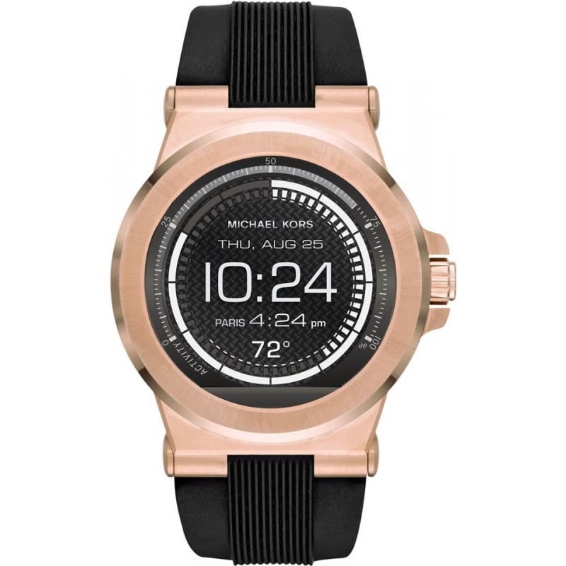 3d383e51efc0 Michael Kors Access Mens Dylan Smartwatch MKT5010