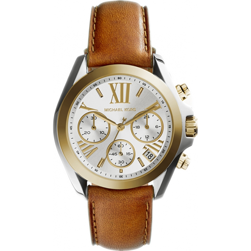 041f3ef6f7d6 Michael Kors Ladies Bradshaw Watch MK2301
