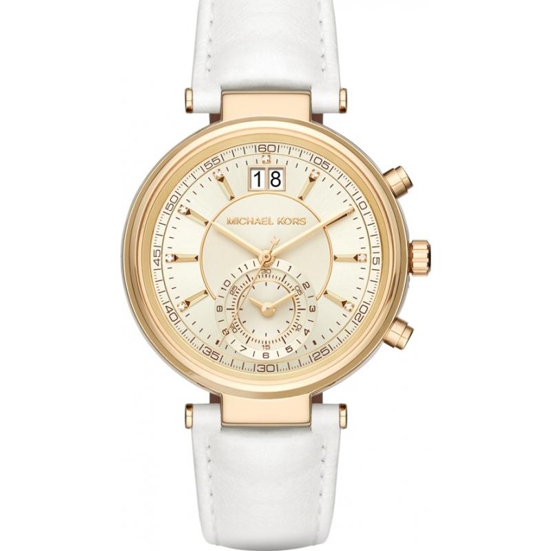 MK2528 - Michael Kors Ladies Watches
