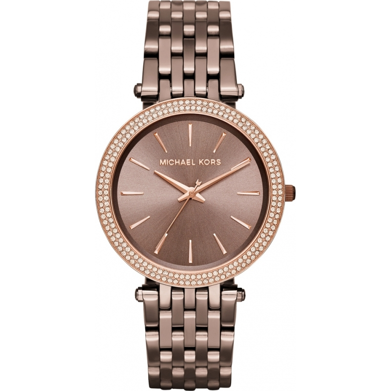 amazon women watch womens ca dp rose blair watches kors michael gold s