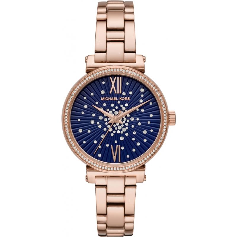 Mk3971 Ladies Michael Kors Watch Watches2u