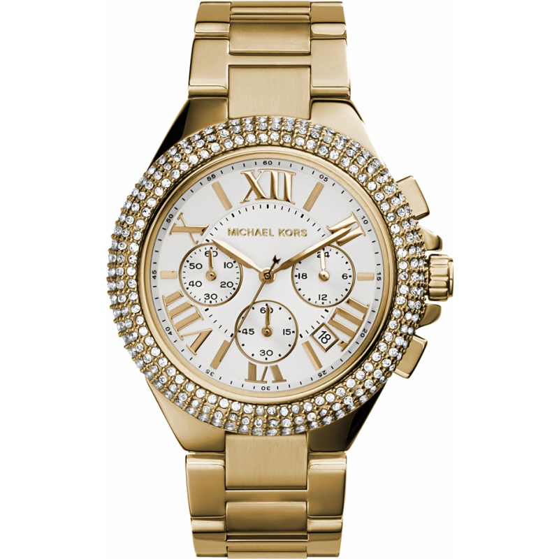 b66c0c4874d2 MK5756 Ladies Michael Kors Watch - Watches2U