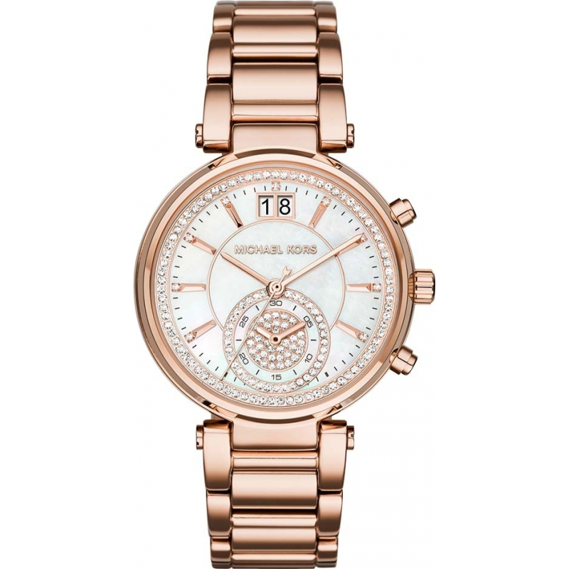 Mk6282 Michael Kors Ladies Watches