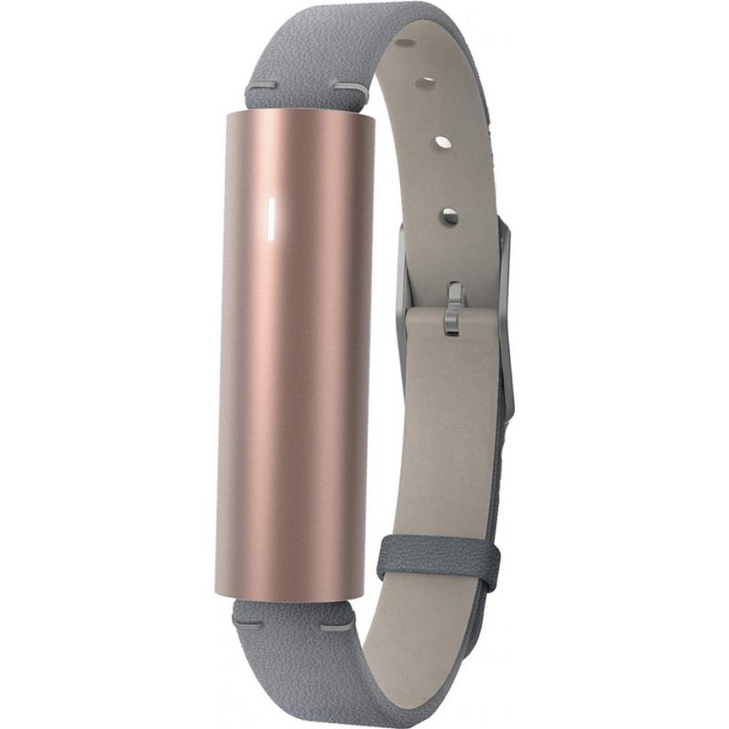 Misfit S514BM0RD Ray fitness en slaap tracker horloge compatibel met Android en iOS