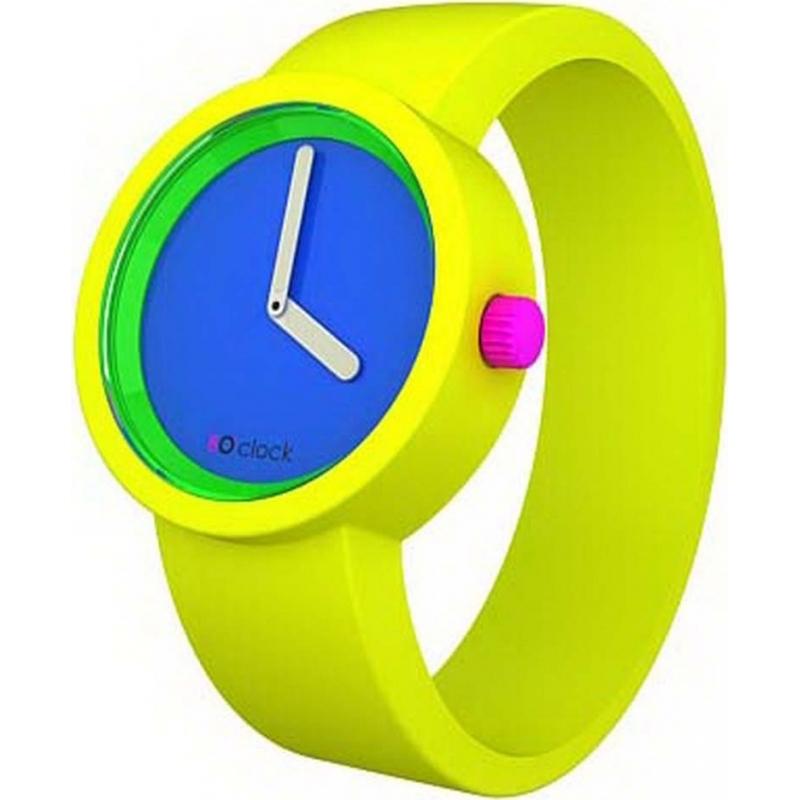 Mens O clock OCFL02-X