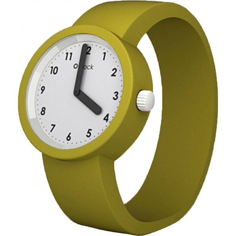 Mens O clock OCNW11