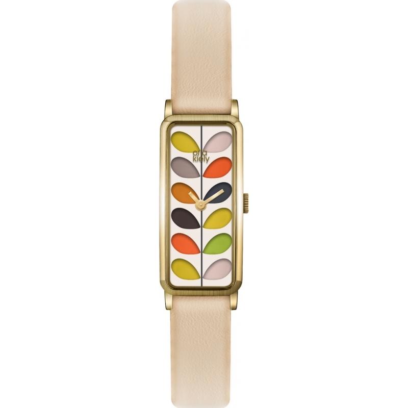 Orla Kiely Ok2162 Stem Watch Watches2u