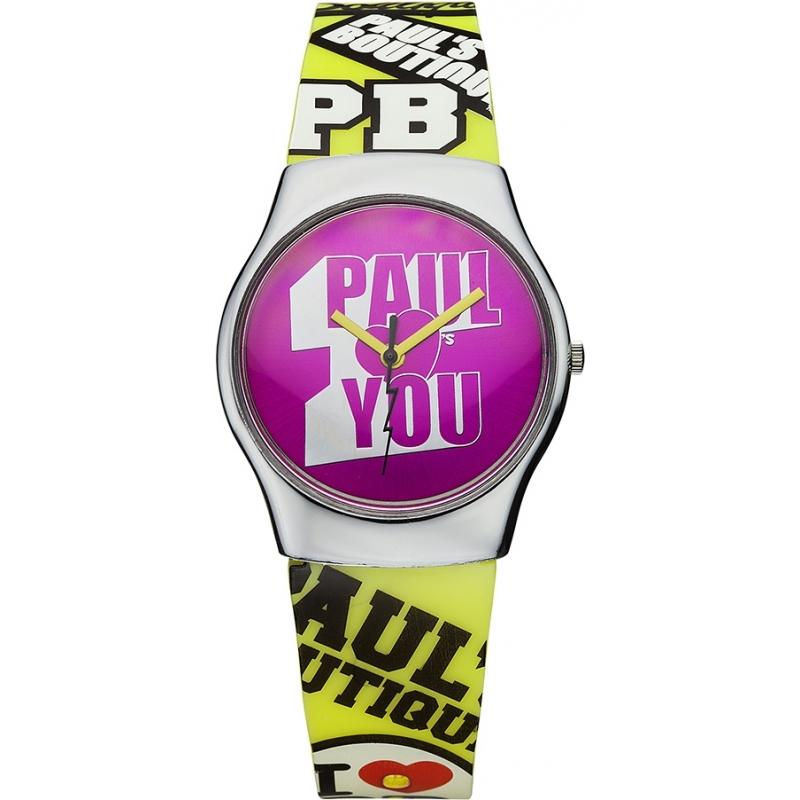 Ladies Pauls Boutique PA016SLYL