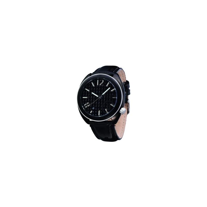 Police 11402JSB-02 Mens Airlane All Black Watch
