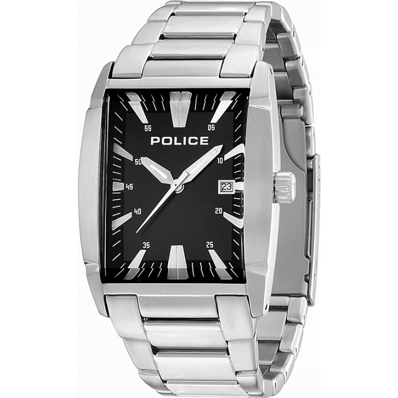 Mens Police 13887MS-02M