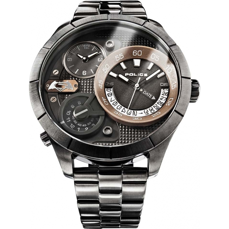 14638XSUY-05M Mens Police Watch