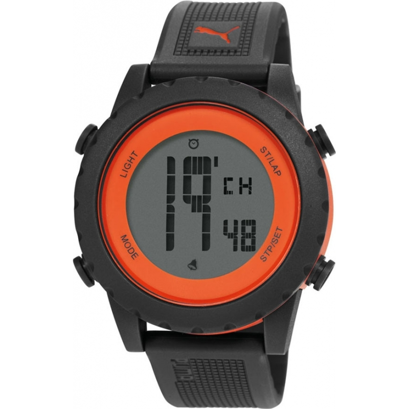 mens puma � luxury watches of the world