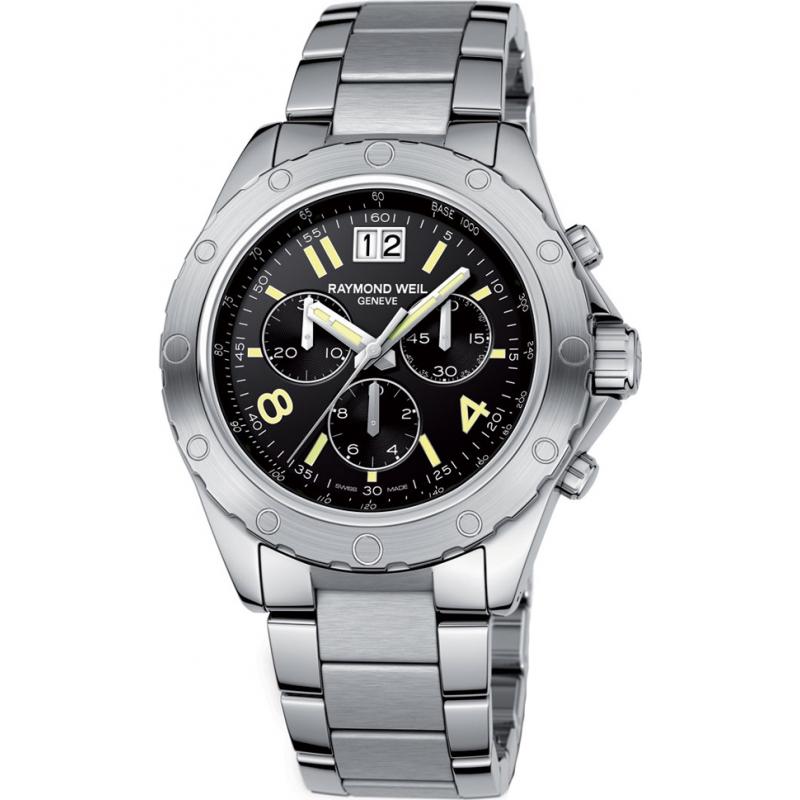 8500 St 005207 Mens Raymond Weil Watch Watches2u