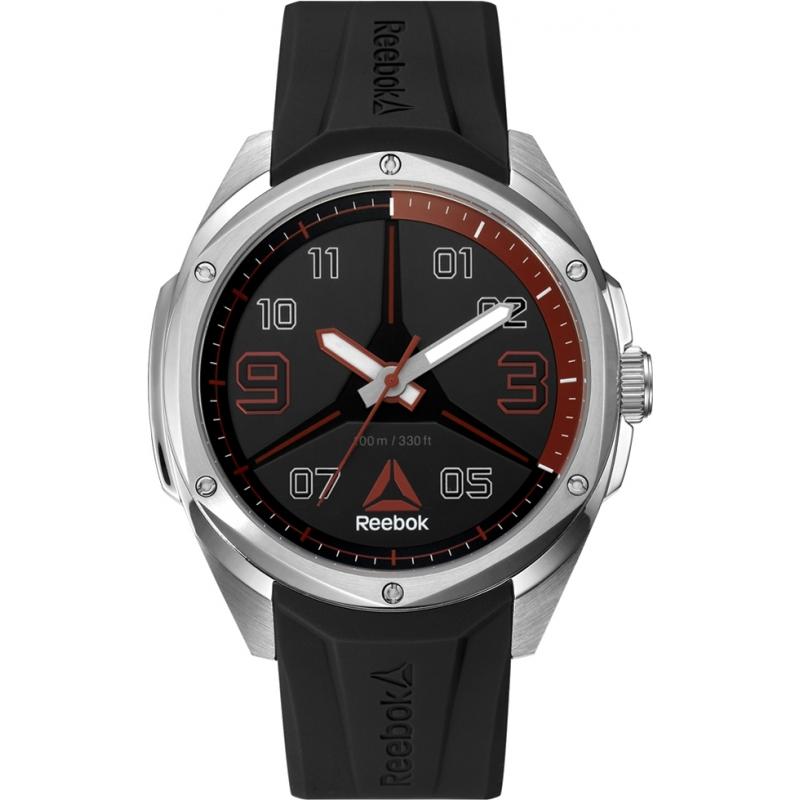 4f06540ec62ecf RD-UPP-G2-S1IB-BR Mens Reebok Watch - Watches2U