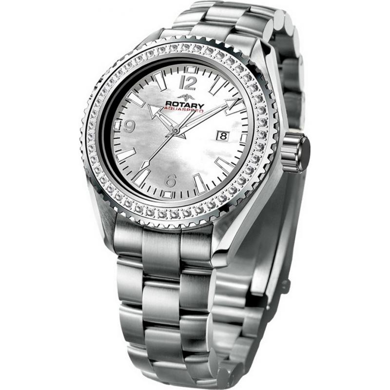 Ladies Rotary ALB00071-W-41