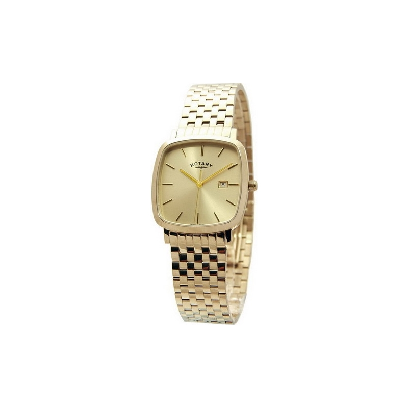 rotary gb02402 03 mens watch watches2u rotary gb02402 03 mens timepieces windsor gold plated watch