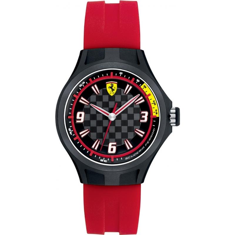 Ladies Scuderia Ferrari 0820002
