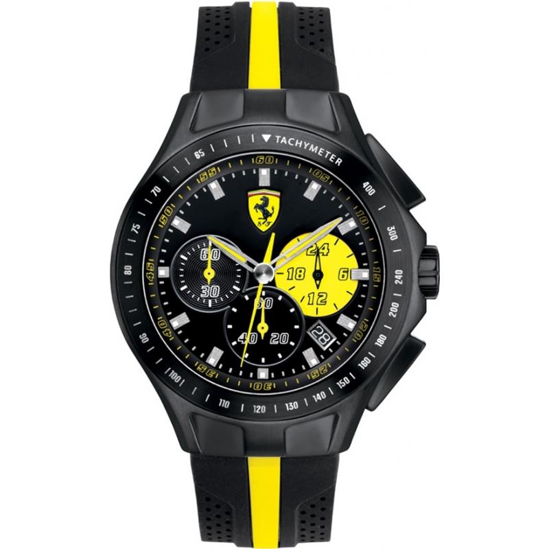 Mens Scuderia Ferrari 0830025