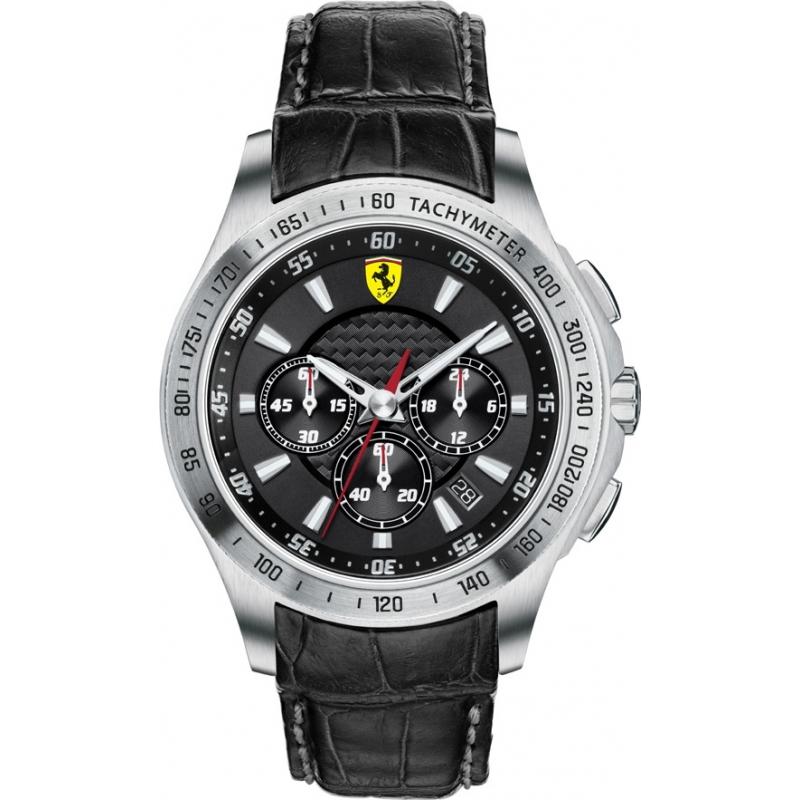 Mens Scuderia Ferrari 0830039
