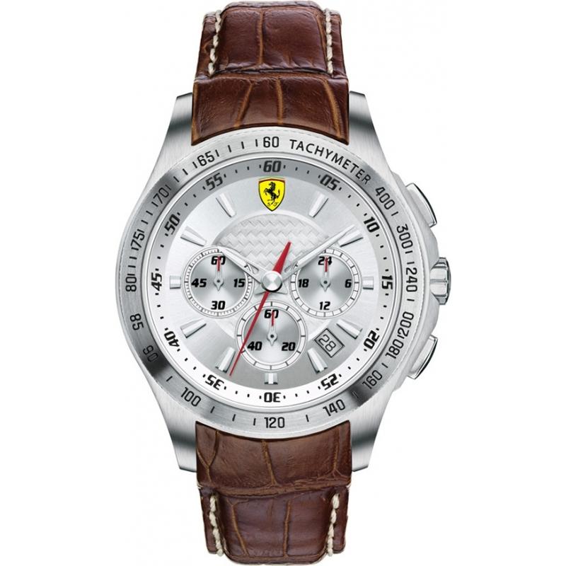 Mens Scuderia Ferrari 0830044