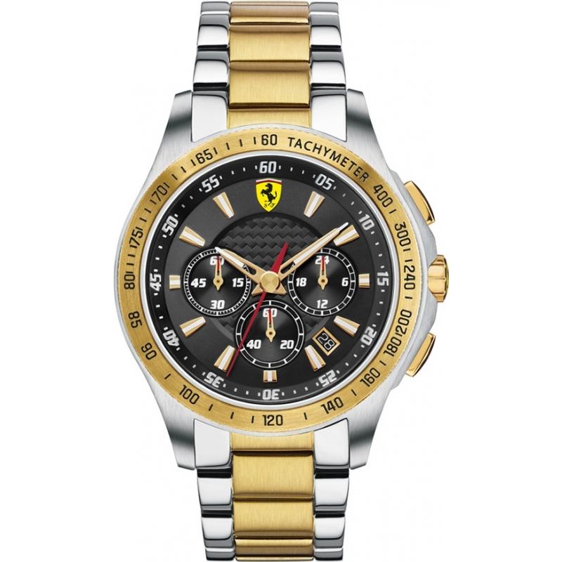 Mens Scuderia Ferrari 0830050