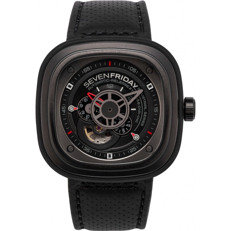 P3b 01 p series sevenfriday watch watches2u for Sevenfriday watches