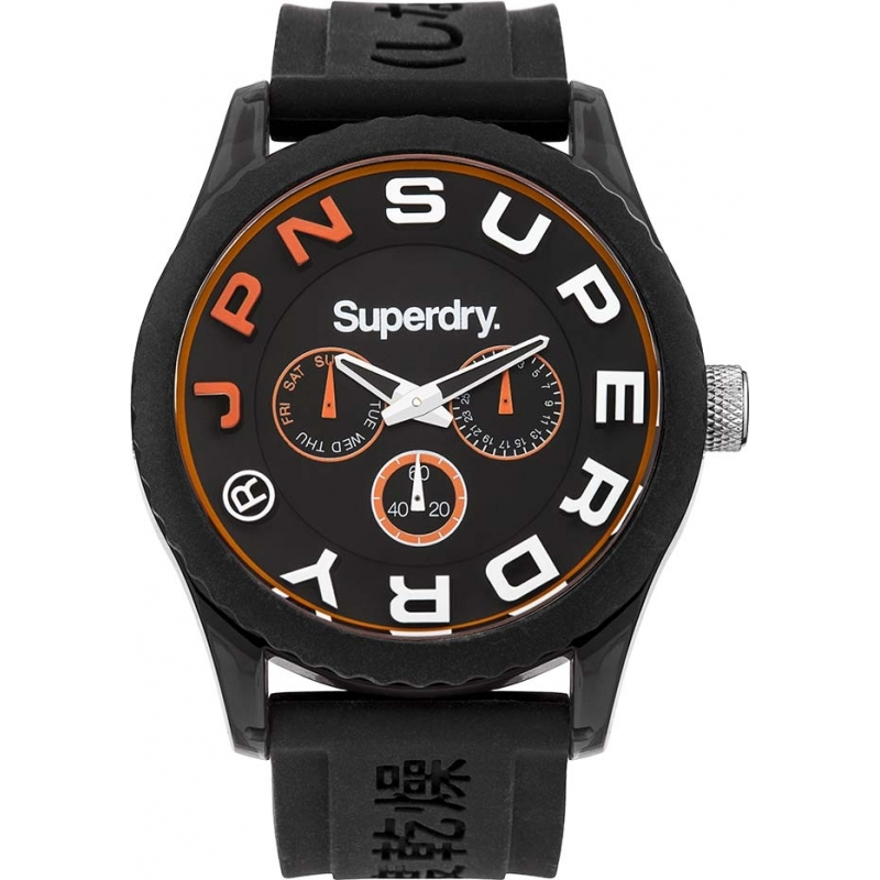 syg170b mens superdry watch watches2u. Black Bedroom Furniture Sets. Home Design Ideas