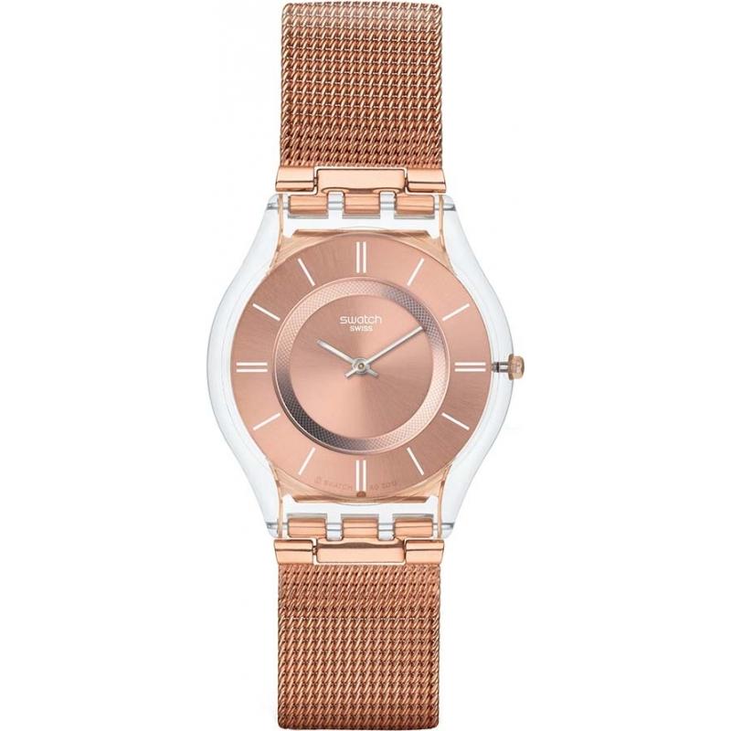 Swatch SFP115M Skin - Olá querida relógio