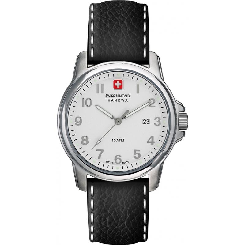 Mens Swiss Military 6-4141-04-001
