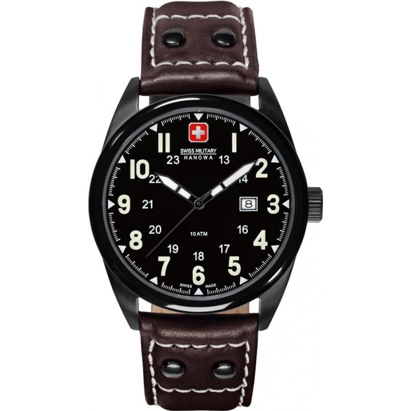 Mens Swiss Military 6-4181-13-007-05