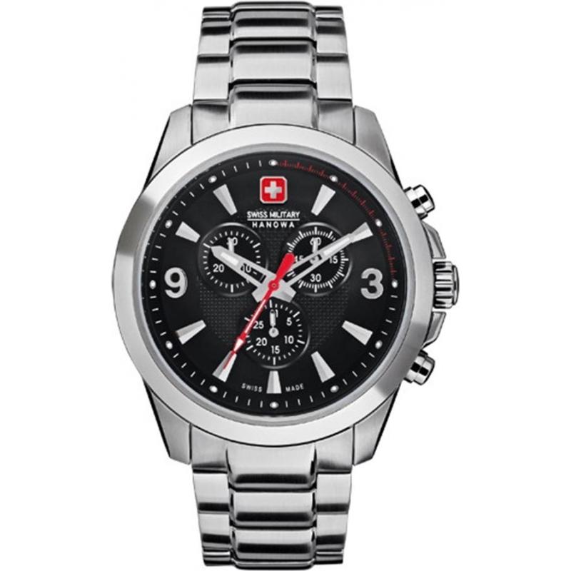 Mens Swiss Military 6-5169-04-007