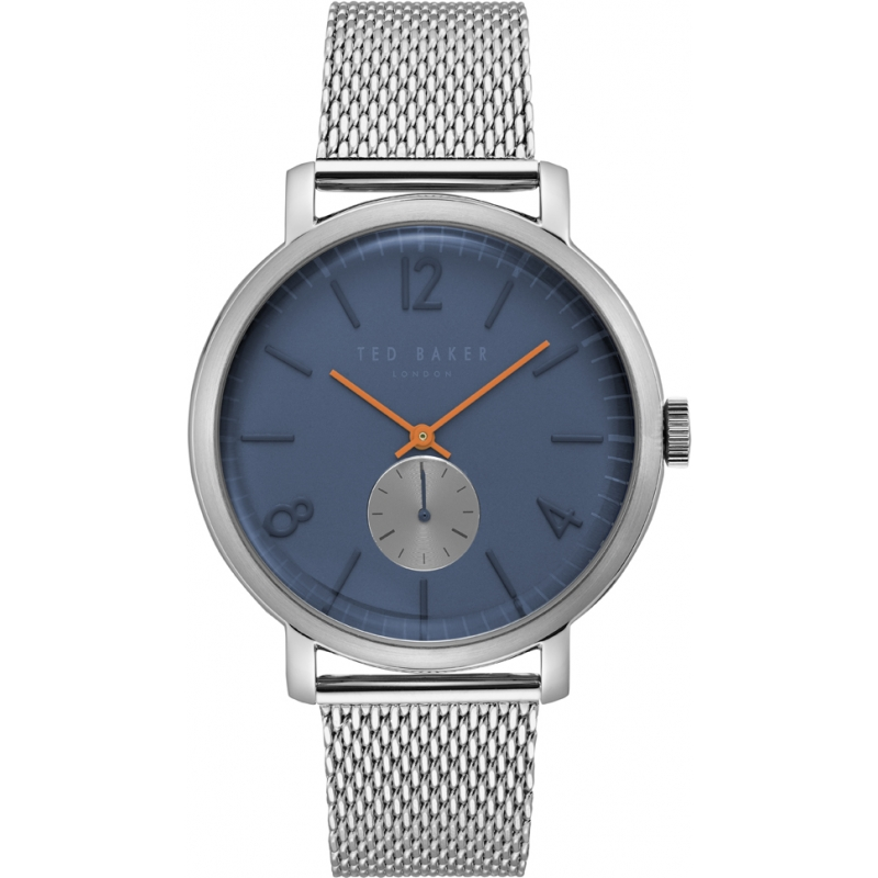 b115ab911a85 Silver Metal TE15063006 Ted Baker Watch