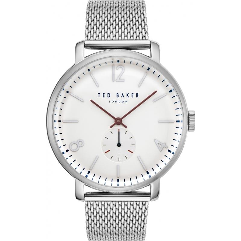 5edd3a4e83c2 Silver Metal TE50015011 Ted Baker Watch