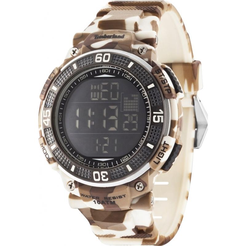 13554JPBR-02 Mens Timberland Watch