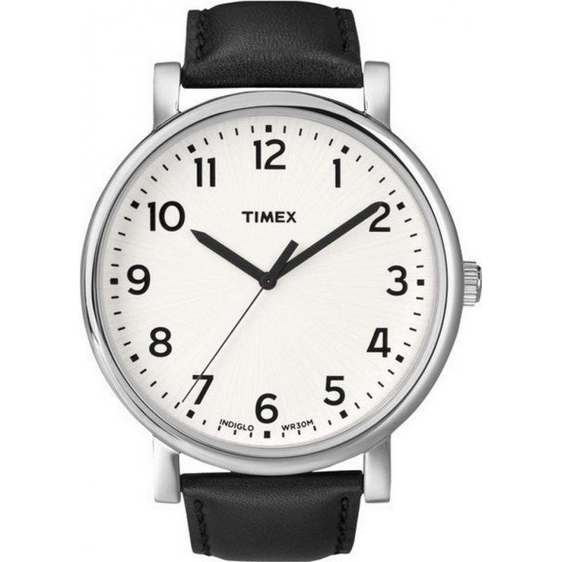 t2n338 timex originals mens white black classic round watch timex originals t2n338 mens white black classic round watch