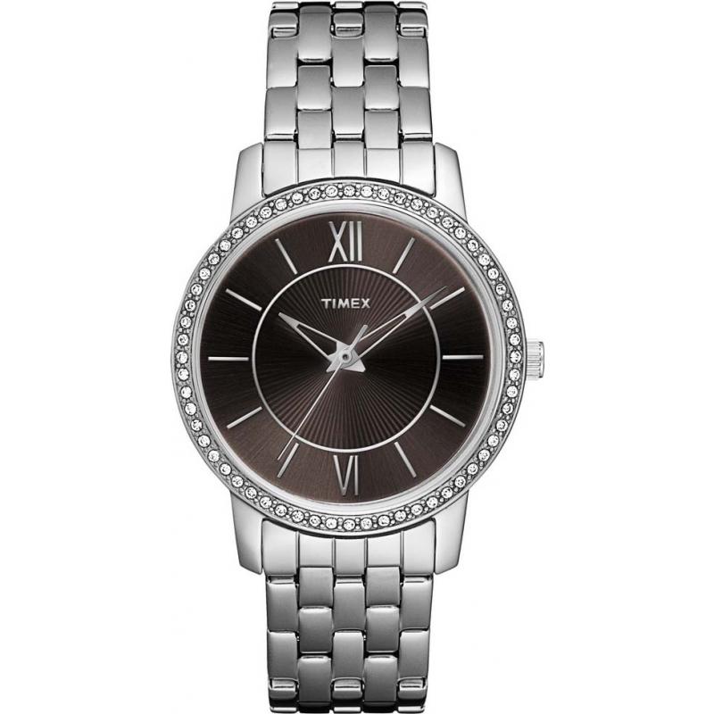 Ladies Timex T2N372