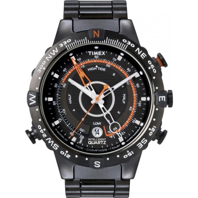 Mens Timex Intelligent Quartz T2N723