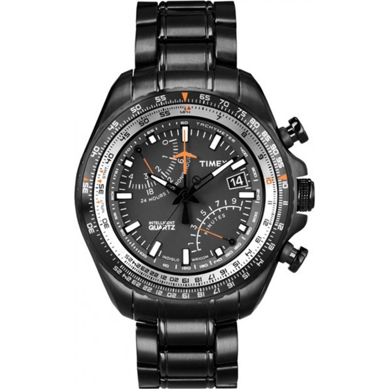 Mens Timex Intelligent Quartz T2P103