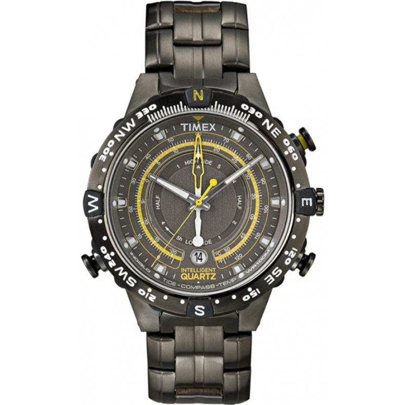 Mens Timex Intelligent Quartz T2P139