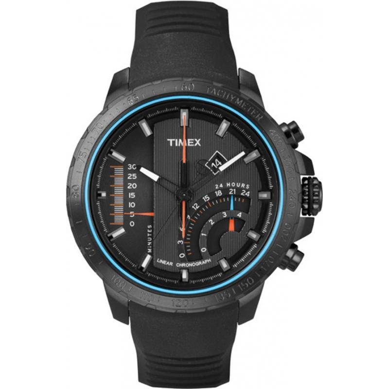 Mens Timex Intelligent Quartz T2P272