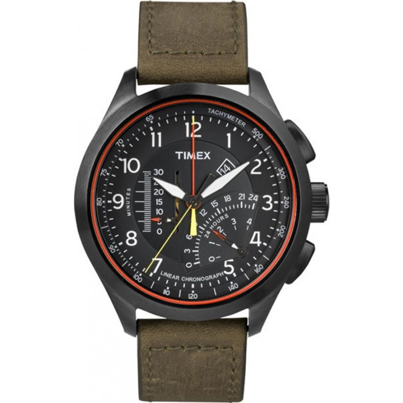 Mens Timex Intelligent Quartz T2P276