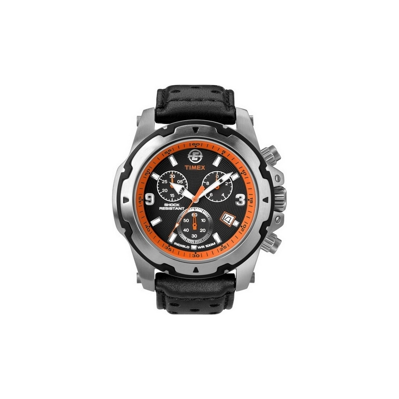 Timex Watches T49782PF Mens Expedition Rugged Field Chronograph Watch