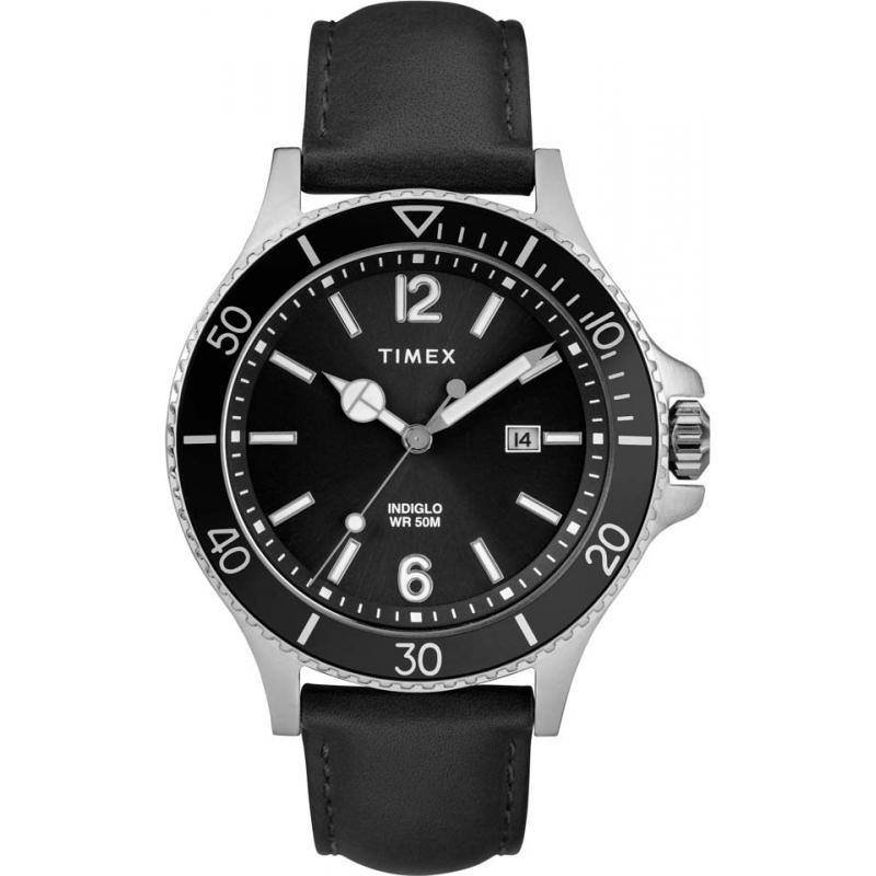 Timex TW2R64400 Herren Stadtuhr