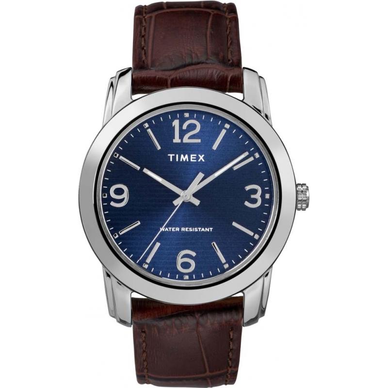 Timex TW2R86800 Klassische Herrenuhr